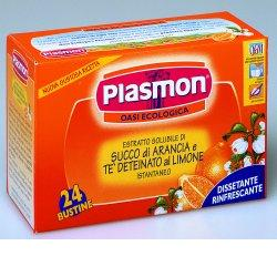 PLASMON TISANA ARA/TE' 24BUST