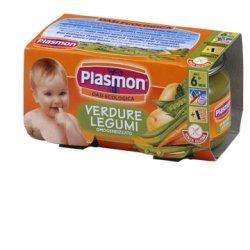 PLASMON OMOG VERD/LEGUMI80GX2P