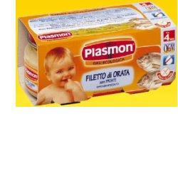 PLASMON OMOG ORATA 80GX2PZ