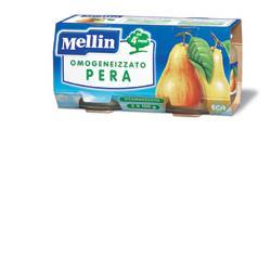 MELLIN OMOG PERA 2X100G