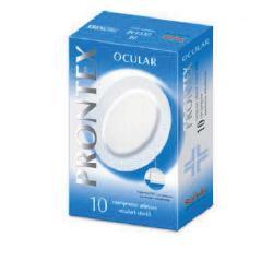 PRONTEX OCULAR CPR OCULARI10PZ