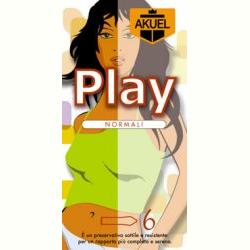 AKUEL PLAY 6PZ