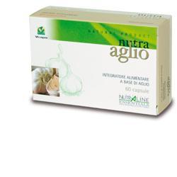AGLIO 60CPS
