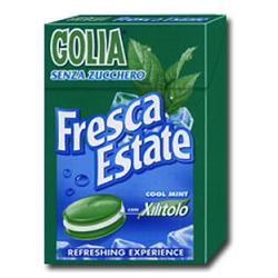 GOLIA FRESCA EST COOL MINT