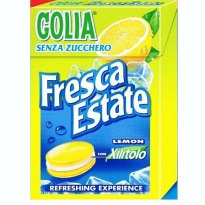 GOLIA FRESCA EST HERBES/LEMON