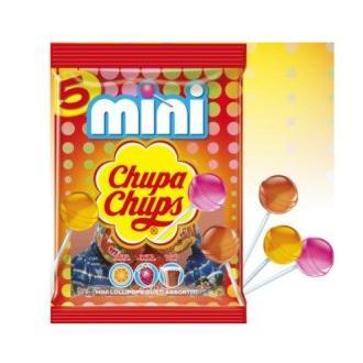 MINI CHUPA CHUPS 5PZ