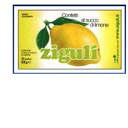 ZIGULI LIMONE 36PALLINE 22G