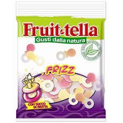 FRUITTELLA FRIZZANTI FRUT NAT