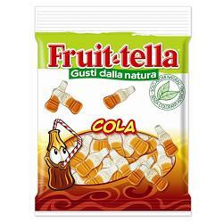 FRUITTELLA COLA FRUT NAT 90G