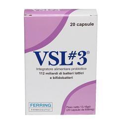 VSL3 20CPS