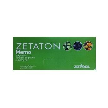 ZETATON MEMO 12FL 10ML