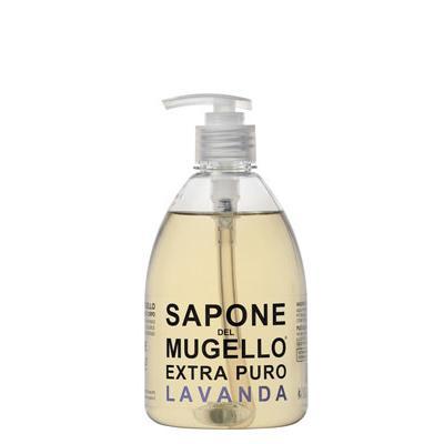 SAPONE MUGELLO LAVANDA 500ML