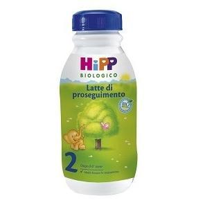 HIPP BIO LATTE 2 PROSEG LIQ