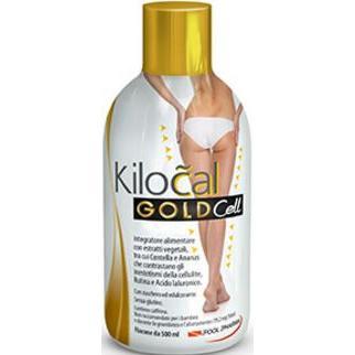 KILOCAL GOLD CELL 500ML