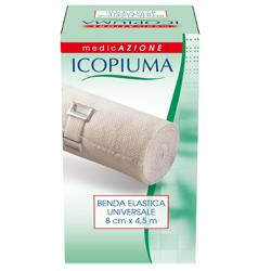 BENDA ICOPIUMA EL UNIV 8X450CM