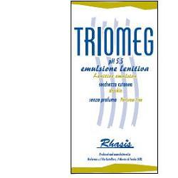 TRIOMEG EMULSIONE 200ML