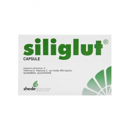 SILIGLUT 20CPS