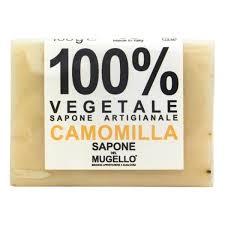 SAPONE MUGELLO CAMOMILLA 100G