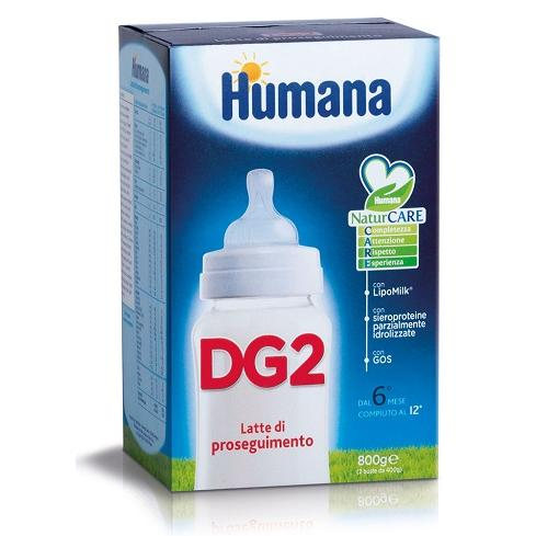 HUMANA DG 2 800G