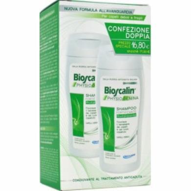 BIOSCALIN PHYSIOGENINA RIV 2FL