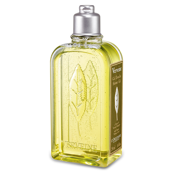 L'OCCITANE VERVEINE GEL DOUCHE 250ML