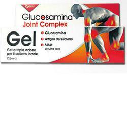 GLUCOSAMINA GEL 125ML