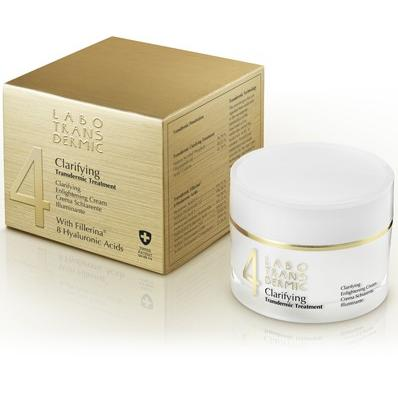 LABO TRANSDERMIC 4 CREMA ANTI-MACCHIA UNIFORMANTE 50 ML