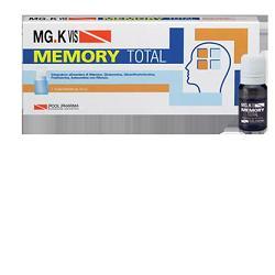 MGK VIS MEMORY TOTAL 7 FLACONCINI 10 ML