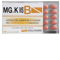 MGK VIS B 20 COMPRESSE