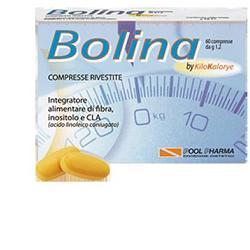 BOLINA 60 COMPRESSE