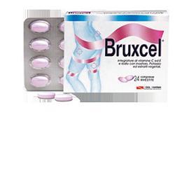 BRUXCEL 24 COMPRESSE