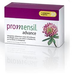 PROMENSIL ADVANCE 30 COMPRESSE