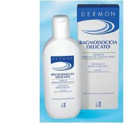 DERMON BAGNODOCCIA DELICATO 250 ML