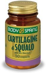 BODY SPRING CARTILAGINE DI SQUALO 50 CAPSULE