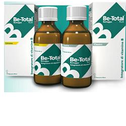 BE-TOTAL LIMONE 100 ML