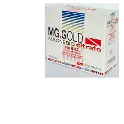 MGK VIS MAGNESIO GOLD PURO 20 BUSTE