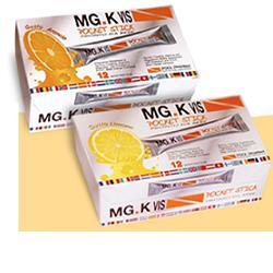 MGK VIS POCKET STICK LIMONE 12 BUSTINE STICK PACK