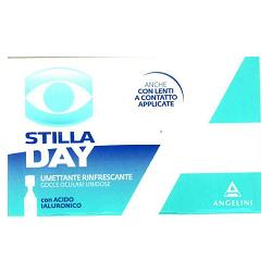 STILLADAY GOCCE OCULARI A BASE DI ACIDO IALURONICO 20 AMPOLLINE 0