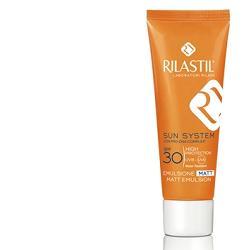 RILASTIL SUN SYS MAT30+CR 50 ML