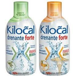 KILOCAL DRENANTE FORTE ANANAS 500 ML