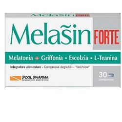 MELASIN FORTE 1 MG