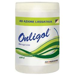 ONLIGOL SOLUZIONE ORALE 400 G