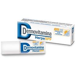 DERMOVITAMINA HERPESPF 5