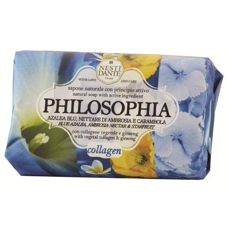 PHILOSOPHIA SAPONE NATURALE CON COLLAGENE 250 G