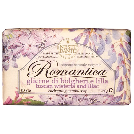 ROMANTICA GLICINE DI BOLGHIERE & LILLA 250G