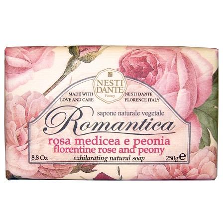 ROMANTICA ROSA MEDICEA &  PEONIA 250G