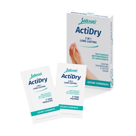 SALTRATI AC ACTIDRY 2IN1 LONGLAST