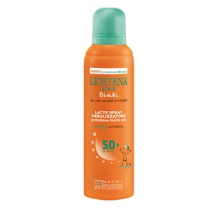 LICHTENA SOLE BIMBI SPRAY SPF 50+ 150 ML