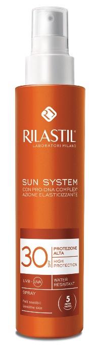 RILASTIL SUN SYSTEM PHOTO PROTECTION THERAPY SPF30 SPRAY VAPO 200 ML