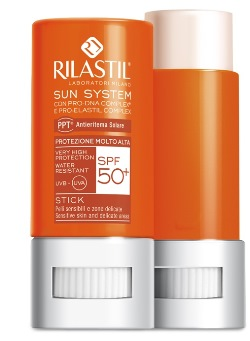 RILASTIL SUN SYSTEM PHOTO PROTECTION THERAPY SPF50+ STICK 8